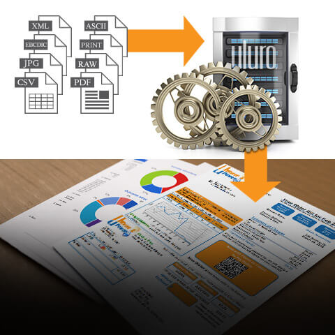 Document Composition Software Solutions